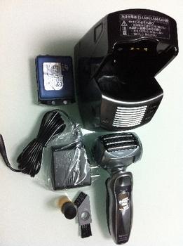 Panasonic ラムダッシュ シルバー調 ES-LA84-S.jpg